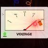 Peak Voltage
