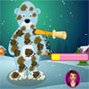 Peppy's Pet Caring - Polar Bear
