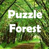 Puzzle Forest Escape