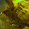 Scrappy eagles puzzle
