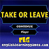 Take or Leave