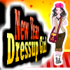 new-year-dressup-girl